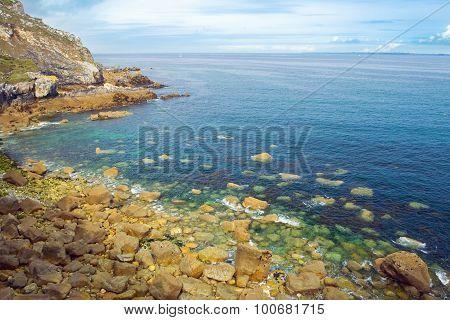 Image Of Beautiful Paradise Island
