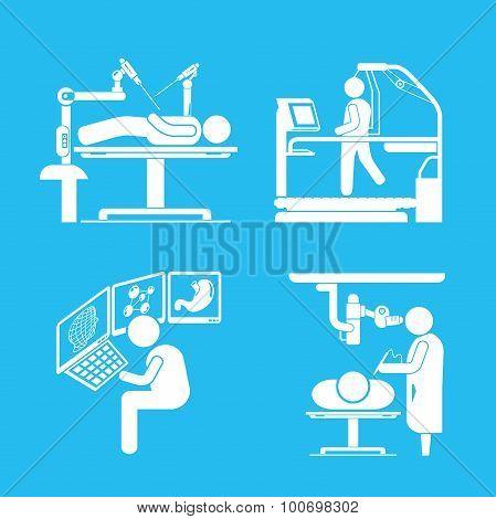 surgery robot, medical robot