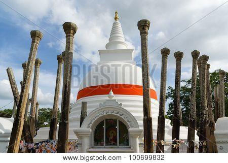 Thuparama Buddhist Temple