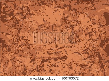 Vector grunge natural background.