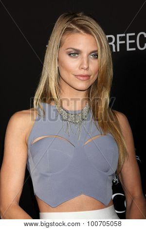LOS ANGELES - SEP 2:  AnnaLynne McCord at the