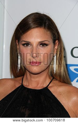 LOS ANGELES - AUG 29:  Daisy Fuentes at the Mercy For Animals Hidden Heroes Gala at the Unici Casa on August 29, 2015 in Culver City, CA