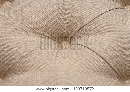 linen fabric texture retro sofa upholstery