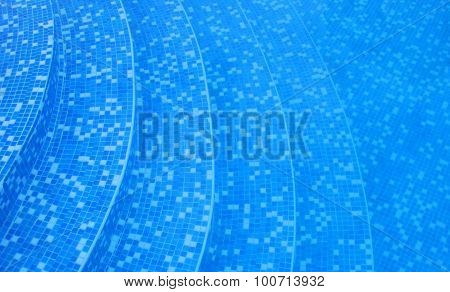 Pool Texture Blue Water