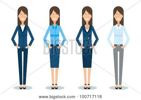 Woman Dress Code