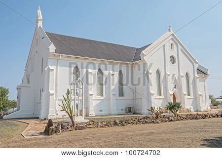 Dutch Reformed Church In Brandvlei