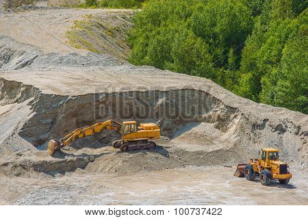 Excavation Ground Works
