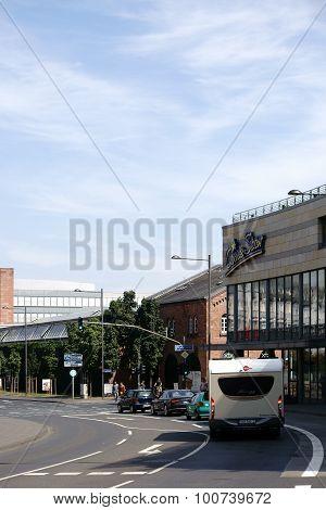 Cinema Cinestar Mainz
