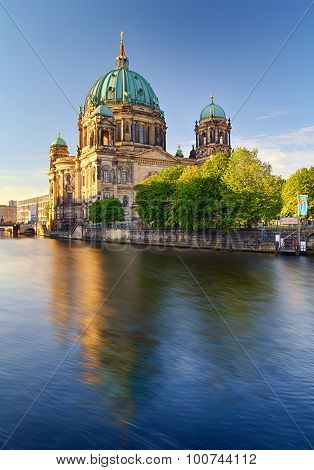 Berlin Cathedral, Berliner Dom - Germany