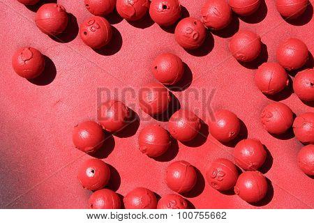 Ammunitions for slingshot