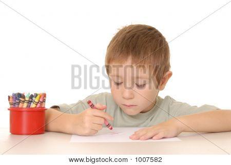 Crayon Boy 3