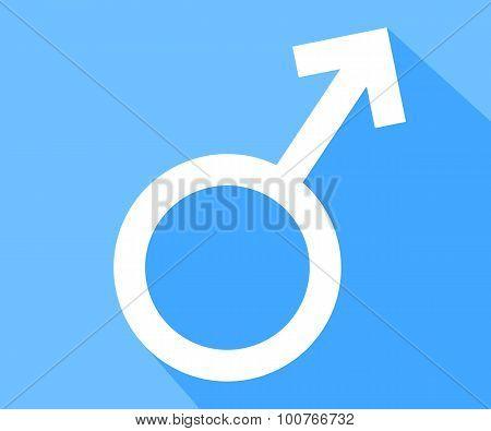 Male Sex Symbol