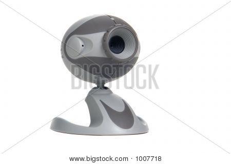 Equipo Web Cam