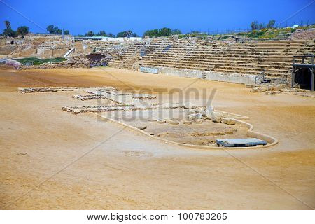 Ancient Hippodrome