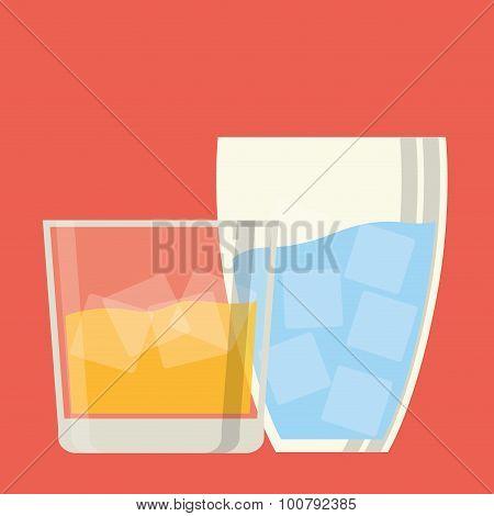Drink design