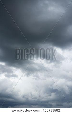 Storm Sky.