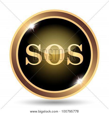 Sos Icon