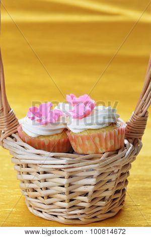 Small Cakes