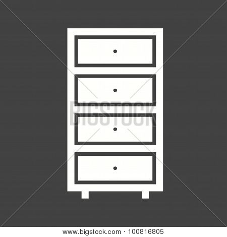 Cabinets Icon