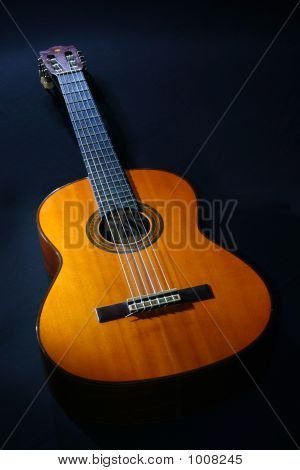 Coustic Guitar