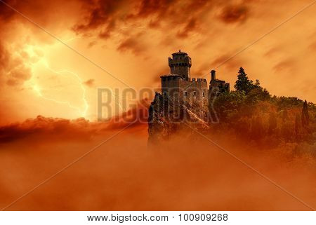 Infernal Castle