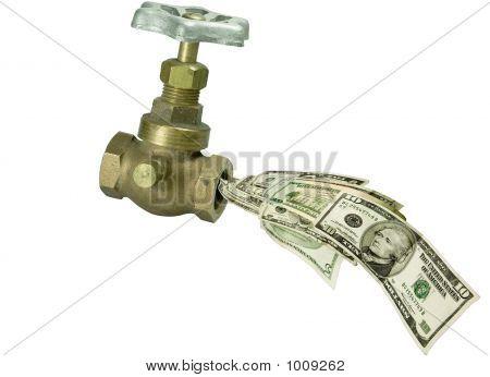 Faucet Money 1