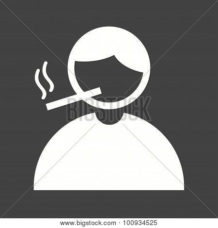 Smoking Icon