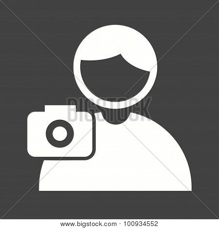 Taking picture Icon