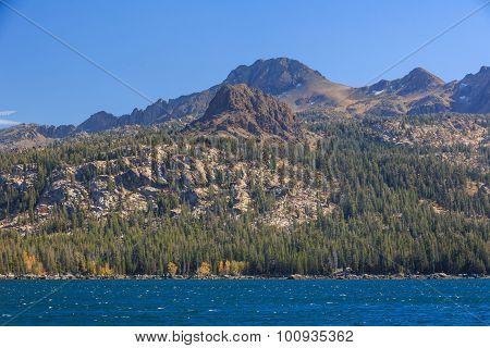 Mountain Eldorado