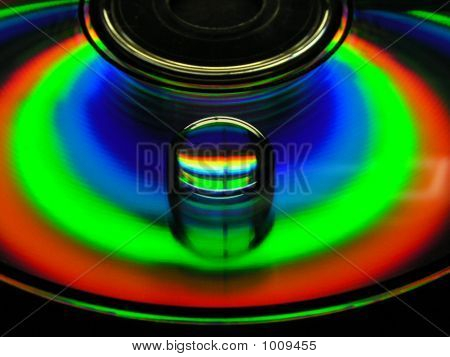 Cd Colours