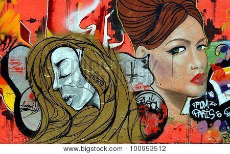 Graffiti Urban Art Or Vandalism