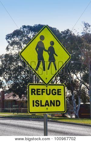 Refuge Island