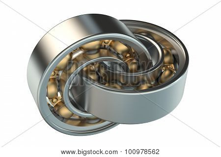 Ball Bearings Concept