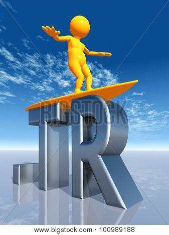 TR Top Level Domain of Turkey