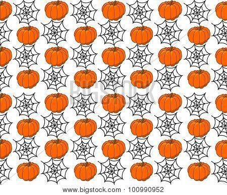 the halloween-background
