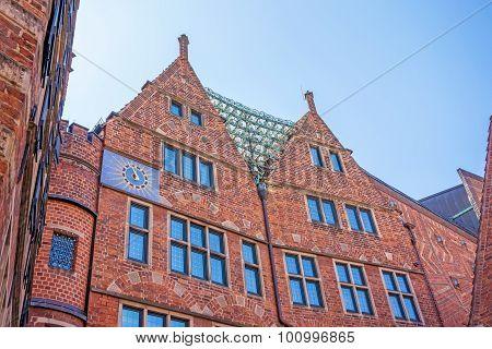 Glockenspiel At Boettcher Street, Bremen
