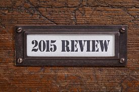 image of summary  - 2015 review  - JPG