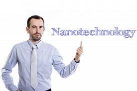 pic of nanotechnology  - Nanotechnology  - JPG