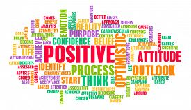 image of think positive  - Think or Stay Positive as a Positivity Mindset - JPG