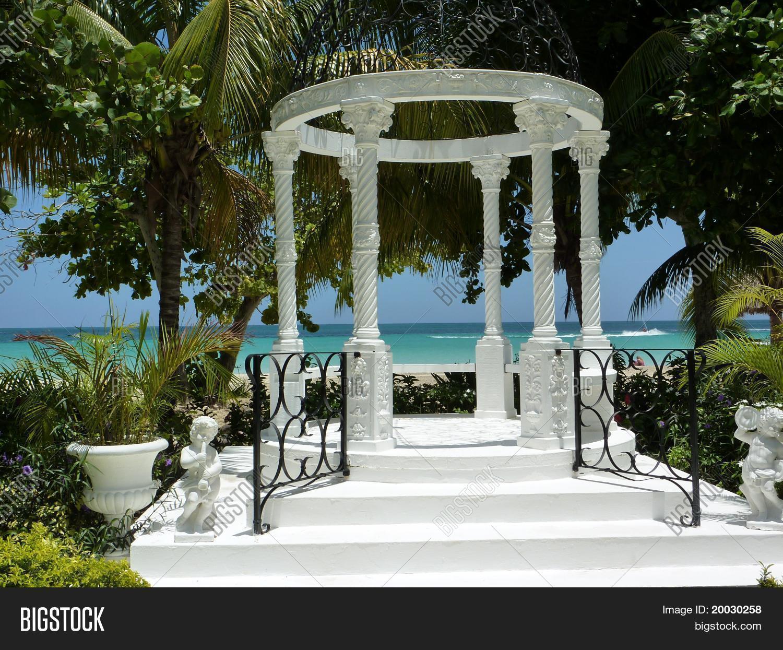 Sunnyside pavilion wedding