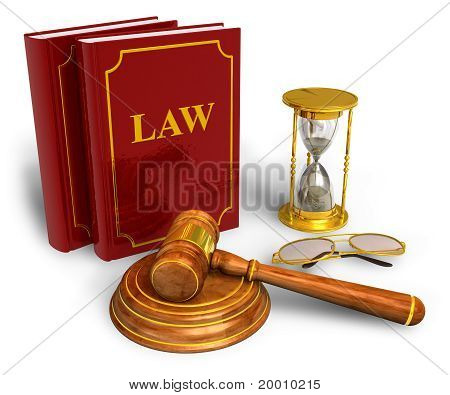 Legal or bidding concept