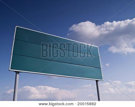Big road array