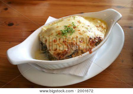Baked Lasagna