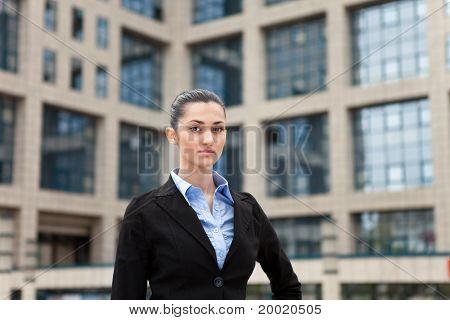 Corporate Confidence