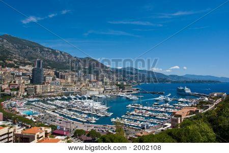 Monte Carlo Seaport