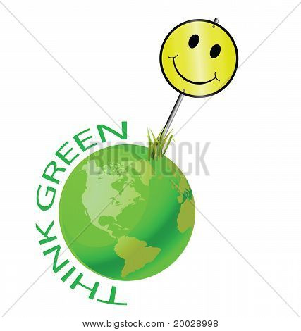 Earth sign happy