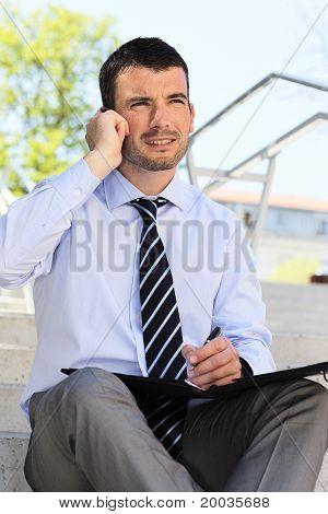 outdoor phone