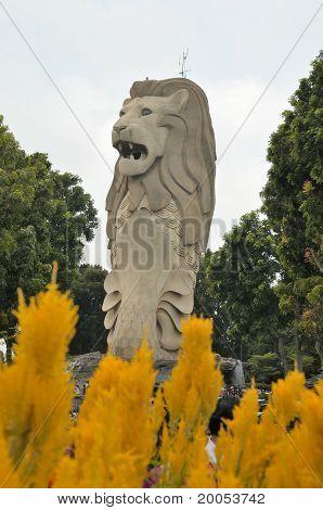 Symbol Of Singapore