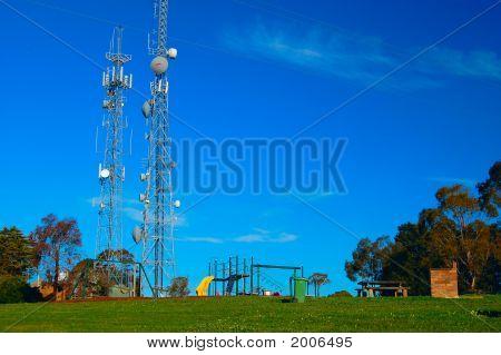 Industrial Playground
