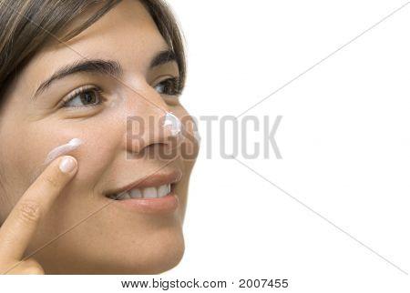 Cosmetic Girl